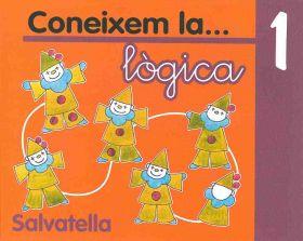 CONEIXEM LA LOGICA 1