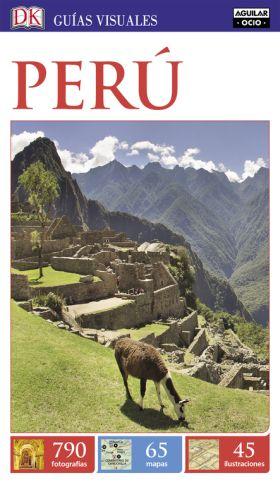 PERU (GUIAS VISUALES 2016)