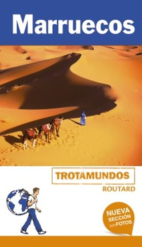 MARRUECOS, TROTAMUNDOS - ROUTARD