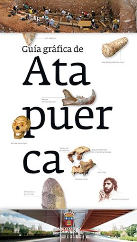 GUIA GRAFICA DE ATAPUERCA