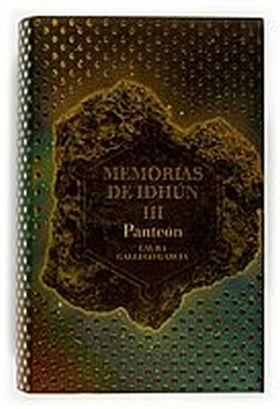 3/3 PANTEON