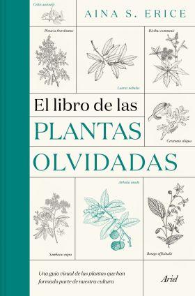 LIBRO DE LAS PLANTAS OLVIDADAS