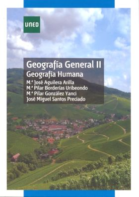 GR. II. GEOGRAFIA GENERAL: GEOGRAFIA HUMANA