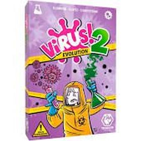 VIRUS 2 EVOLUTION (EXPANSION)