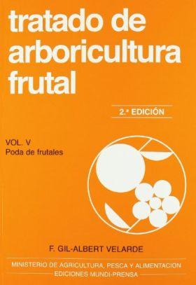 TRATADO DE ARBORICULTURA FRUTAL V