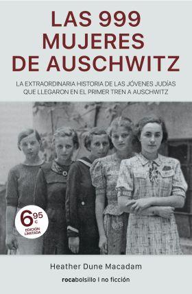 LAS 999 MUJERES DE AUSCHWITZ. CAMPAÑA LIMITED
