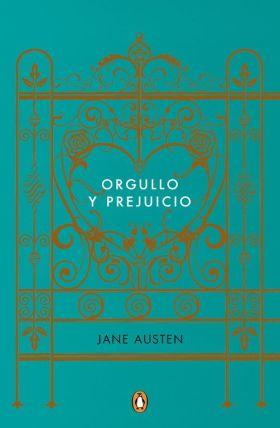 ORGULLO Y PREJUICIO (EDICION CONMEMORATIVA)