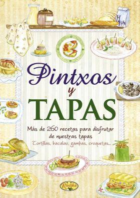 PINTXOS Y TAPAS