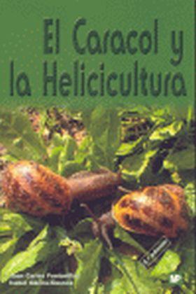 CARACOL Y LA HELICICULTURA