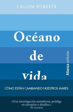 OCEANO DE VIDA
