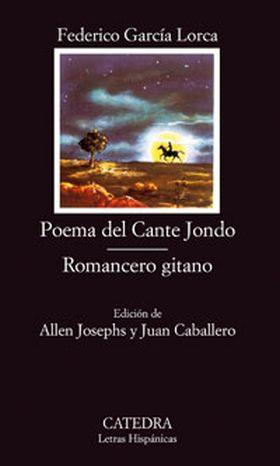 POEMA DEL CANTE JONDO. ROMANCERO GITANO