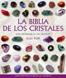 BIBLIA DE LOS CRISTALES