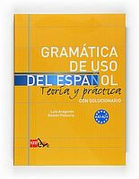 GRAMATICA DE USO DEL ESPAÑOL