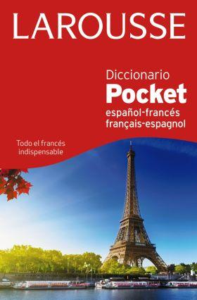 DICCIONARIO POCKET ESPAÑOL-FRANCES / FRANÇAIS-ESPA