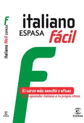 ITALIANO FACIL ESPASA