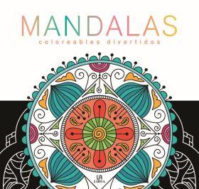 MANDALAS COLOREABLES DIVERTIDOS