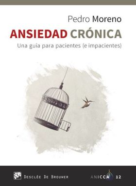 ANSIEDAD CRONICA