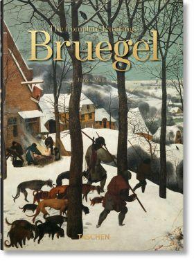 BRUEGEL. OBRA PICTÓRICA COMPLETA – 40 ANIVERSARIO
