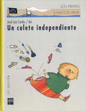 UN CULETE INDEPENDIENTE