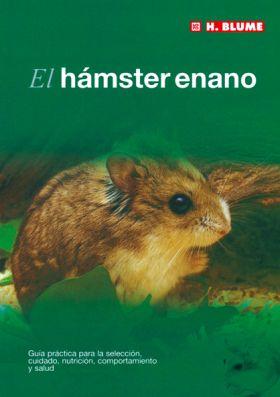 HAMSTER ENANO