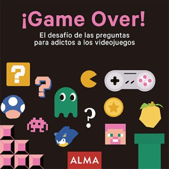GAME OVER!