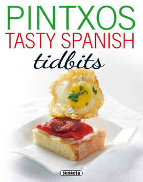 PINTXOS TASTY SPANISH TIDBITS