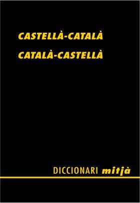 DICCIONARI CASTELLA CATALA