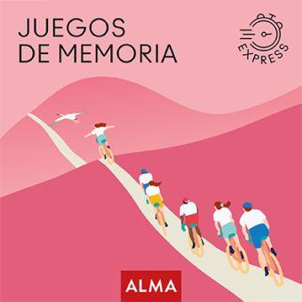 JUEGOS DE MEMORIA EXPRESS
