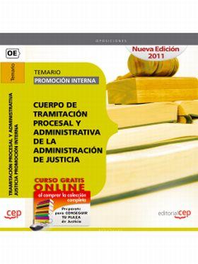 CUERPO DE TRAMITACION PROCESAL Y ADMINISTRATIVA DE