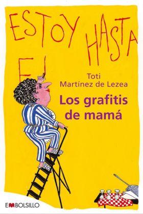 LOS GRAFITIS DE MAMA