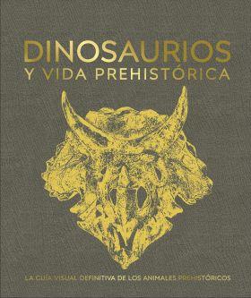DINOSAURIOS Y VIDA PREHISTORICA
