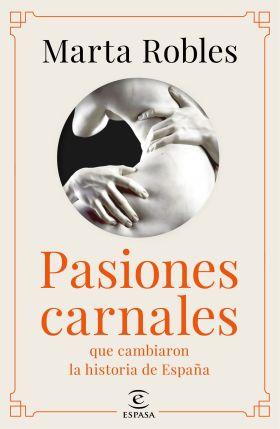 PASIONES CARNALES