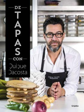DE TAPAS CON QUIQUE DACOSSTA